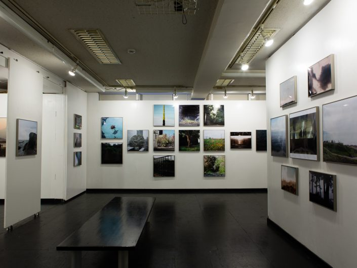 Tangent Point Exhibition